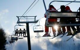 Snowshoe WV Lift Tickets