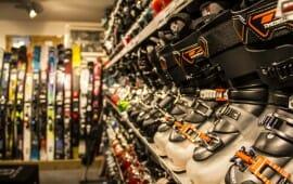 Snowshoe WV Equipment Rentals